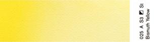 Akwarele Winsor&Newton Professional 5 ml - 025 Bismuth Yellow s.3