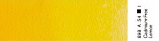 Akwarele Winsor&Newton Professional 5 ml - 898 Cadmium-Free Lemon s.4