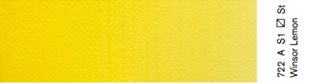 Akwarele Winsor&Newton Professional 5 ml - 722 Winsor Lemon s.1