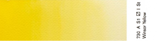 Akwarele Winsor&Newton Professional 5 ml - 730 Winsor Yellow s.1