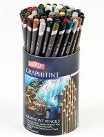 Komplet Graphitint - 72 sztuki - kubek (po 3 sztuki z koloru)