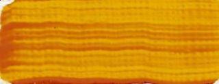 Farba akrylowa Akryl Renesans 200ml - 07 Żółć Pomarańczowa
