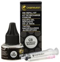 Tusz Chameleon Pens Ink  - CB Colorless blender