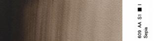 Akwarele Professional  Winsor & Newton 5 ml - 609 Sepia s.1