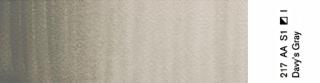Akwarele Professional  Winsor & Newton 5 ml - 217 Davys Gray s.1