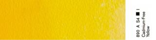 Akwarele Winsor&Newton Professional 5 ml - 890  Cadmium-Free Yellow s.4