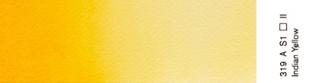 Akwarele Winsor&Newton Professional 5 ml - 319 Indian Yellow s.1