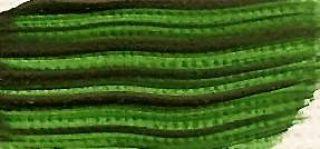 Farba akrylowa Akryl Renesans 200ml - 18 Zieleń Soczysta