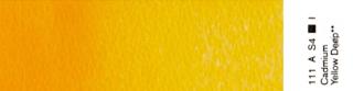 Akwarele Winsor&Newton Professional 5 ml - 111 Cadmium Yellow Deep s.4
