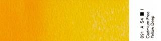 Akwarele Winsor&Newton Professional 5 ml - 891 Cadmium-Free Yellow Deep s.4