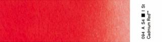 Akwarele Winsor&Newton Professional 5 ml - 094 Cadmium Red s.4