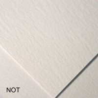 Papier akwarelowy Bockingford - White, 190g 56x76cm - 5ark