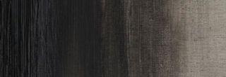 Farba olejna wodorozcieńczalna Artisan 37 ml - 331 Ivory black
