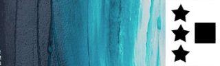 Farba Olejna Rive Gauche 200ml - 341 Phthalo turquoise