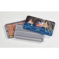 Kredki Lightfast - 36 nowych kolorów + pusta kaseta 36