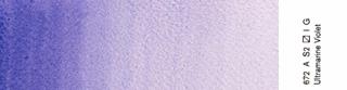 Akwarele Winsor&Newton Professional 5 ml - 672 Ultramarine Violet s.2