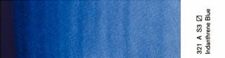 Akwarele Winsor&Newton Professional 5 ml - 321 Irdanthrene Blue s.3