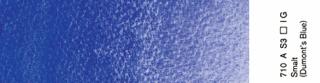 Akwarele Winsor&Newton Professional 5 ml - 710 Smalt (Dumonts Blue) s.3