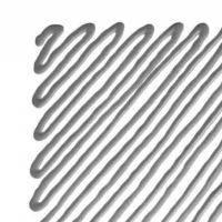 Konturówka Maimeri Idea Relief - 003 Silver