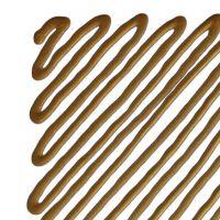 Konturówka Maimeri Idea Relief - 475 Bronze