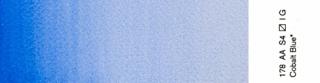 Akwarele Winsor&Newton Professional 5 ml - 178 Cobalt Blue s.4