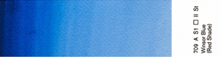 Akwarele Winsor&Newton Professional 5 ml - 709 Winsor Blue (Red Shade) s.1