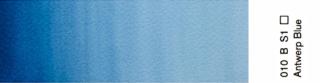 Akwarele Winsor&Newton Professional 5 ml - 010 Antwerp Blue s.1