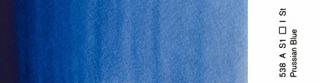 Akwarele Winsor&Newton Professional 5 ml - 538 Prussian Blue s.1