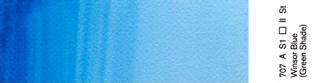 Akwarele Winsor&Newton Professional 5 ml - 707 Winsor Blue (Green Shade) s.1