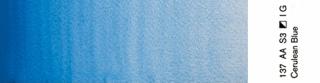 Akwarele Winsor&Newton Professional 5 ml - 137 Cerulean Blue s.3