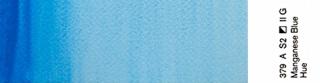 Akwarele Winsor&Newton Professional 5 ml - 379 Manganese Blue Hue s.2