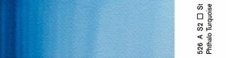 Akwarele Winsor&Newton Professional 5 ml - 526 Phthalo Turquoise s.2
