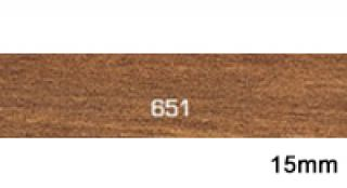 Marker do drewna ZIG Woodcraft 15mm - 651 Antique maple