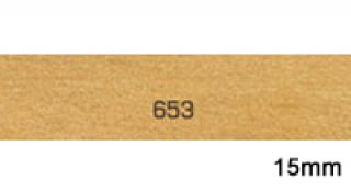 Marker do drewna ZIG Woodcraft 15mm - 653 Honey oak