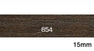 Marker do drewna ZIG Woodcraft 15mm - 654 Mahogany