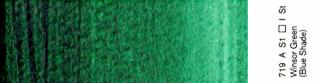 Akwarele Winsor&Newton Professional 5 ml - 719 Winsor Green (Blue Shade) s.1