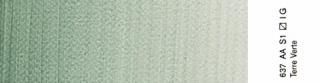 Akwarele Winsor&Newton Professional 5 ml - 637 Terre Verte s.1