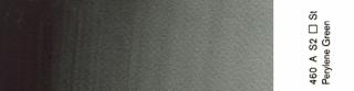 Akwarele Winsor&Newton Professional 5 ml - 460 Perylene Green s.2