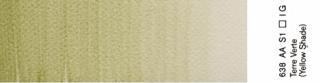 Akwarele Winsor&Newton Professional 5 ml - 638 Terre Verte (Yellow Shade) s.1