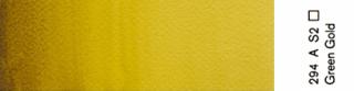Akwarele Winsor&Newton Professional 5 ml - 294 Green Gold s.2