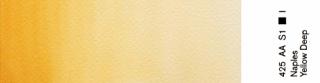 Akwarele Winsor&Newton Professional 5 ml - 425 Naples Yellow Deep s.1
