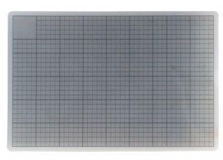Mata do cięcia bezbarwna - 90240 - 22x30cm (A4)