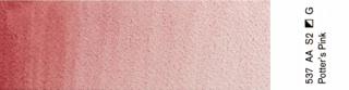 Akwarele Professional  Winsor & Newton 5 ml - 537 Potters Pink s.2