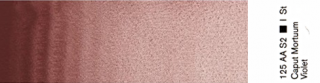 Akwarele Professional  Winsor & Newton 5 ml - 125 Caput Mortum Violet s. 2