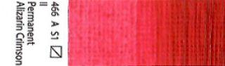 Farba akrylowa Galeria Winsor & Newton 120 ml - 466 Permanent Alizarin Crimson