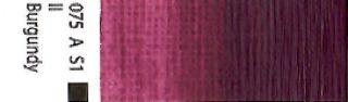 Farba akrylowa Galeria Winsor & Newton 120 ml - 075 Bugundy