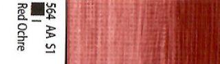 Farba akrylowa Galeria Winsor & Newton 120 ml - 564 Red Ochre
