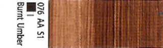 Farba akrylowa Galeria Winsor & Newton 120 ml - 076 Burnt Umber