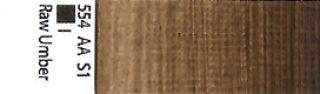Farba akrylowa Galeria Winsor & Newton 120 ml - 554 Raw Umber