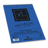 Blok XL Mix - Media 300g - 29,7x42cm (A3) 30ark